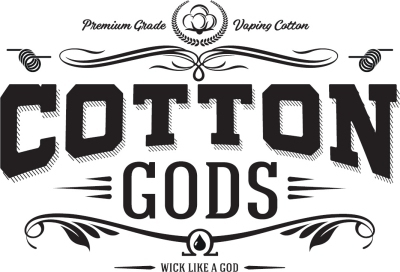 Cotton Gods logo